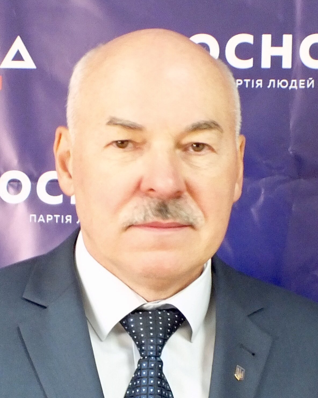 "Олег Мороз: ""Достойную зарплату – каждому гражданину"", фото-1"