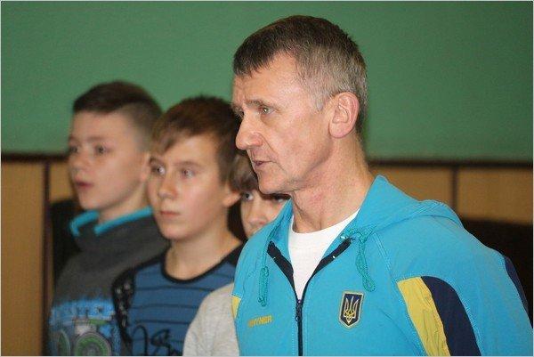 В Каменском соревновались юные тяжелоатлеты , фото-3