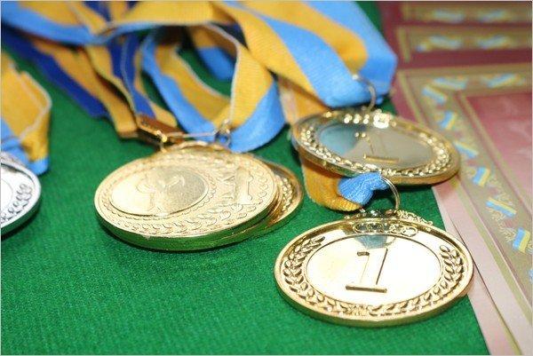 В Каменском соревновались юные тяжелоатлеты , фото-7
