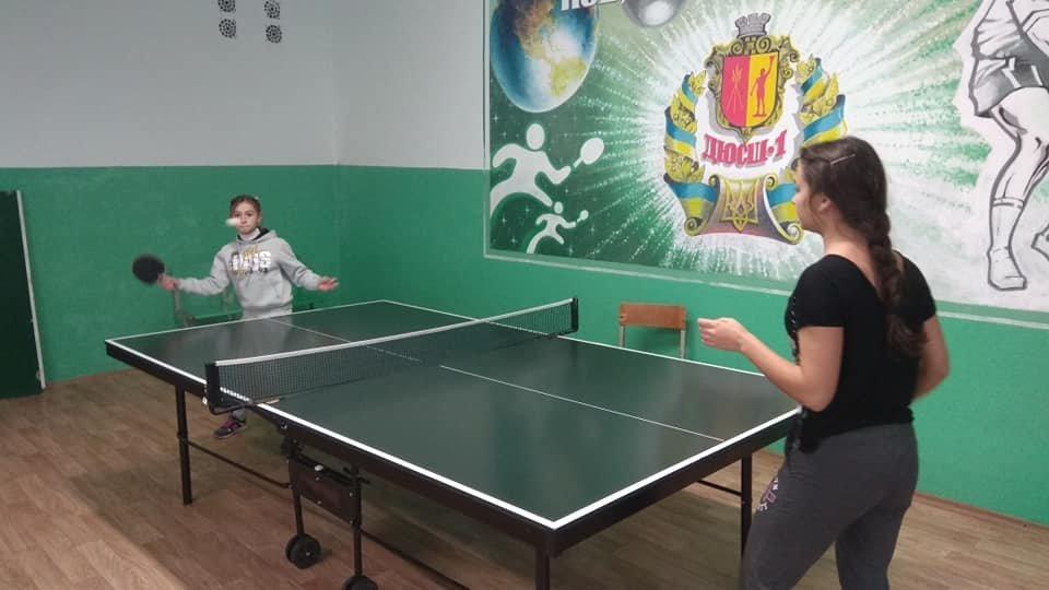В Каменском прошли соревнования по настольному теннису, фото-7