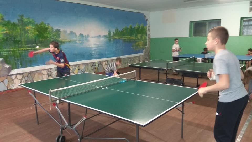 В Каменском прошли соревнования по настольному теннису, фото-3