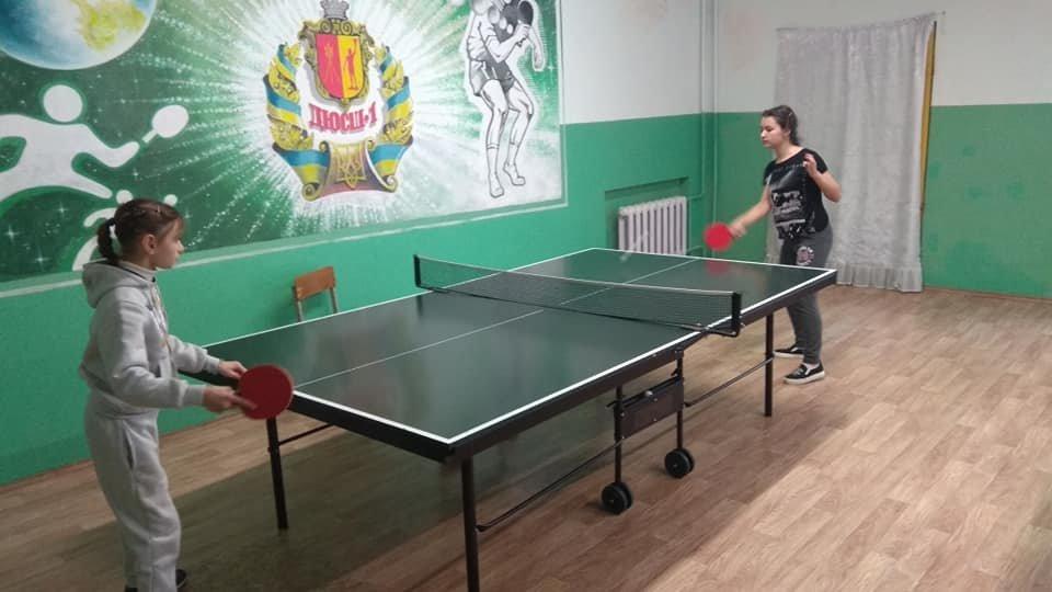 В Каменском прошли соревнования по настольному теннису, фото-9