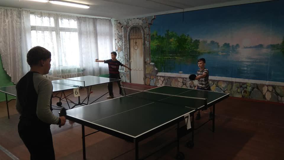 В Каменском прошли соревнования по настольному теннису, фото-1