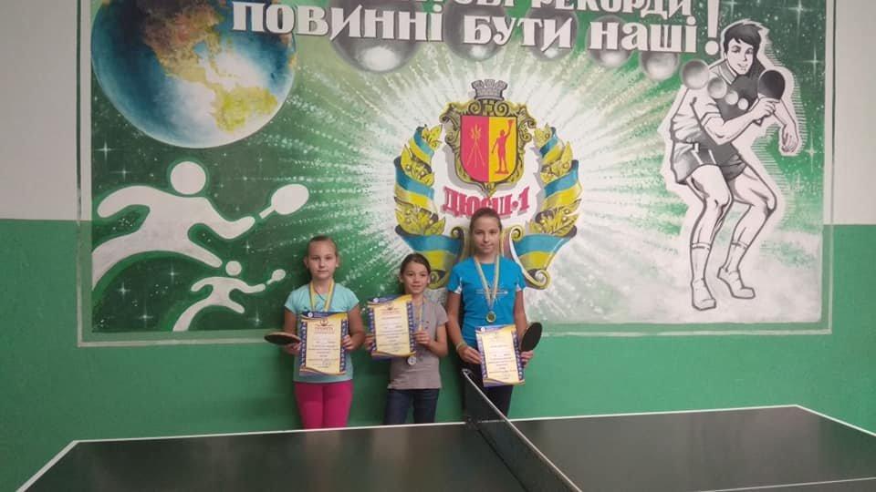 В Каменском прошли соревнования по настольному теннису, фото-10