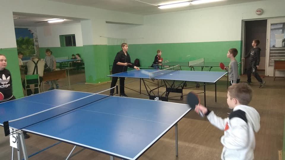 В Каменском прошли соревнования по настольному теннису, фото-6