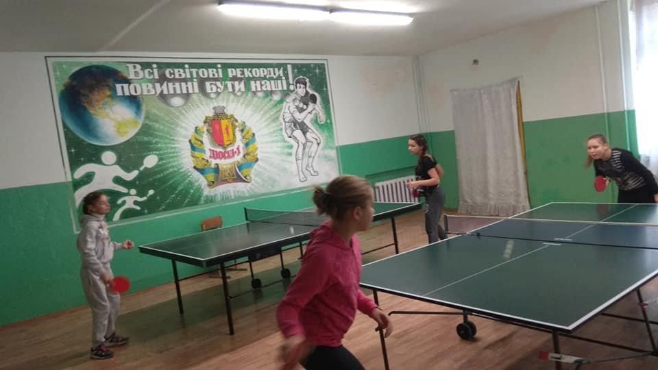 В Каменском прошли соревнования по настольному теннису, фото-8