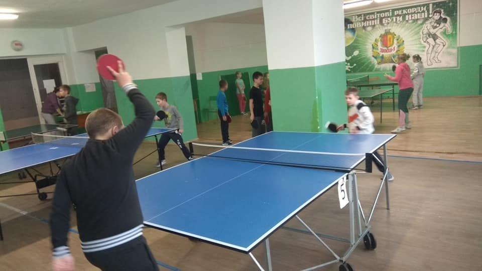В Каменском прошли соревнования по настольному теннису, фото-5
