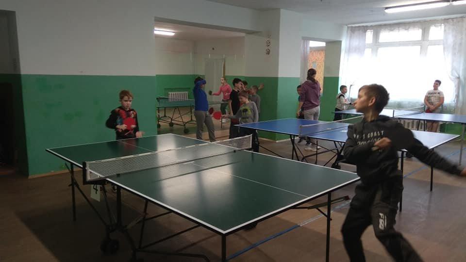 В Каменском прошли соревнования по настольному теннису, фото-4