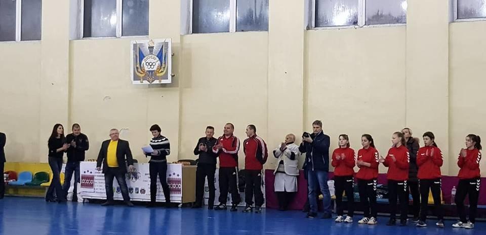Каменчанки победили в зональном турнире по гандболу, фото-8