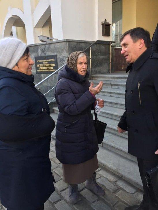 Патриоты Днепропетровщины инициируют встречу с представителями УПЦ МП, фото-3