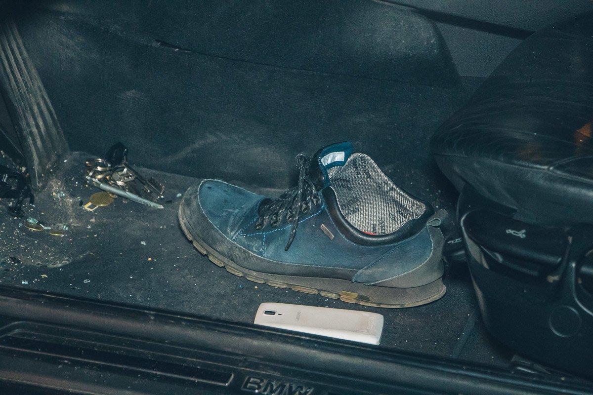 В Днепре мастштабное ДТП: столкнулись 10 автомобилей, есть пострадавшие, фото-9