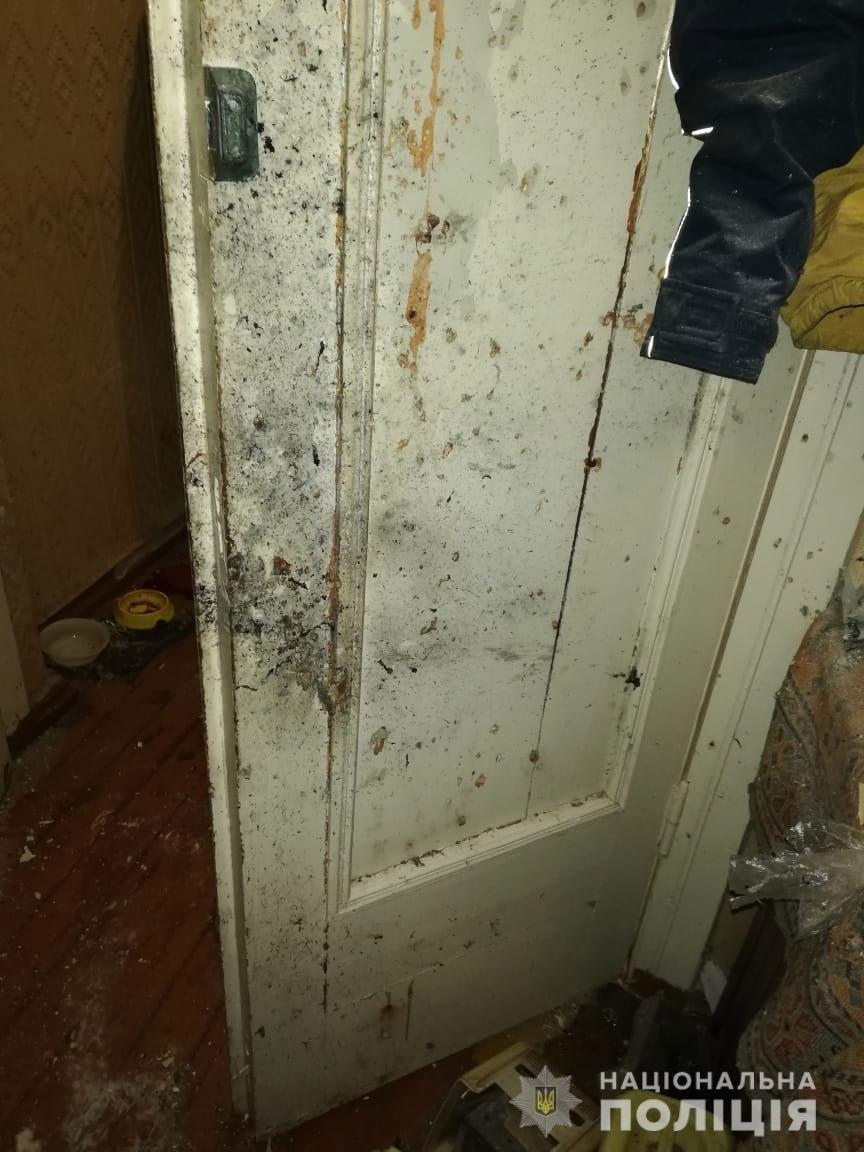 В Каменском на Богдана Хмельницкого в квартире взорвалась граната: есть пострадавшие , фото-2