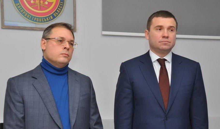 На Днепропетровщине создали первый региональный центр обеспечения кибербезопасности СБУ, фото-1