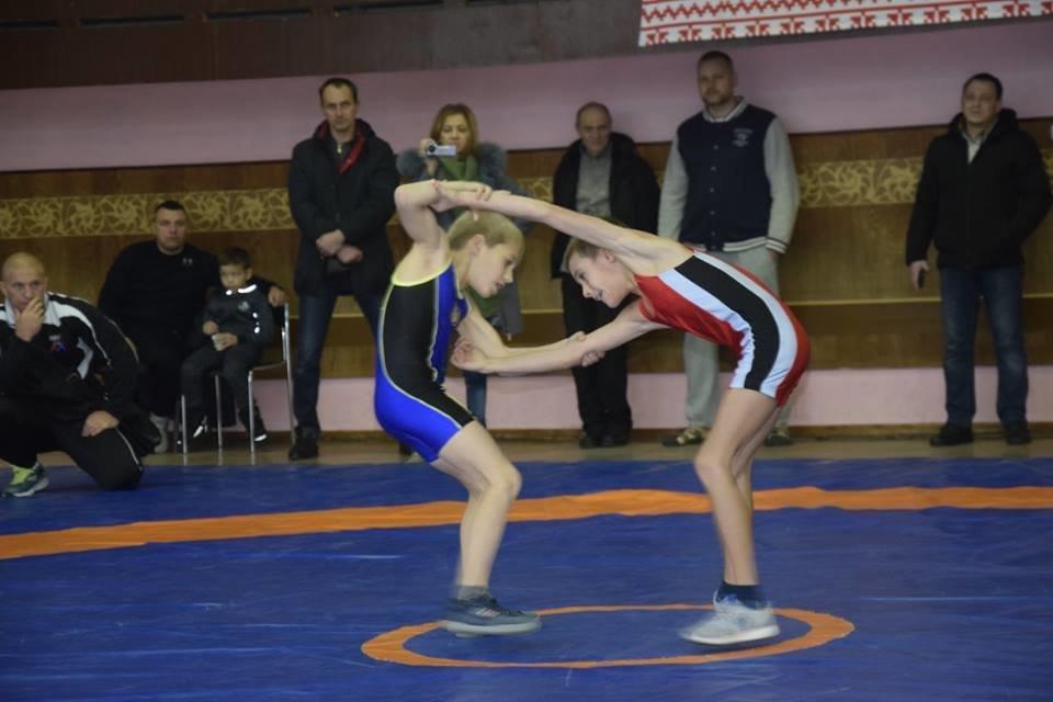 Каменчане выиграли турнир по греко-римской борьбе, фото-7