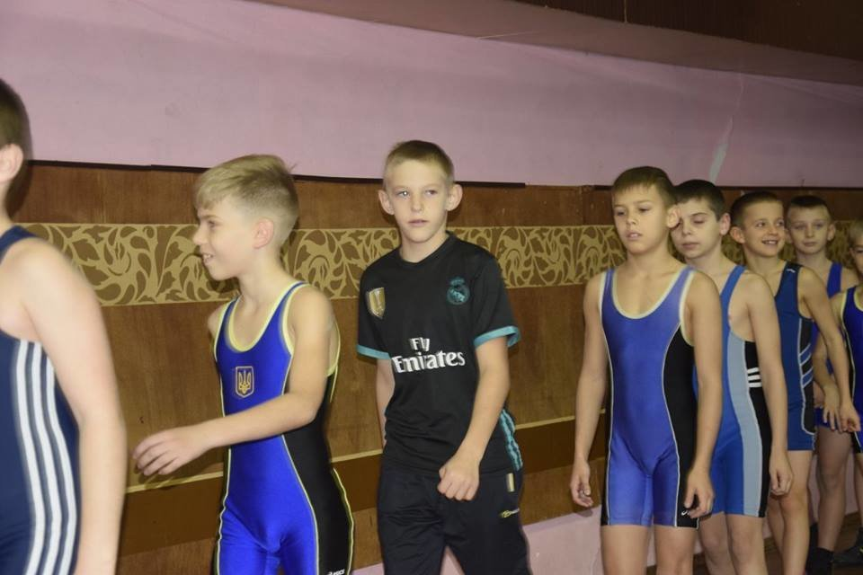 Каменчане выиграли турнир по греко-римской борьбе, фото-3