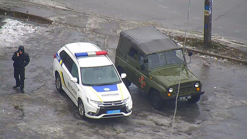 В Каменском сотрудники военкомата и полицейские разыскивают призывников, фото-1