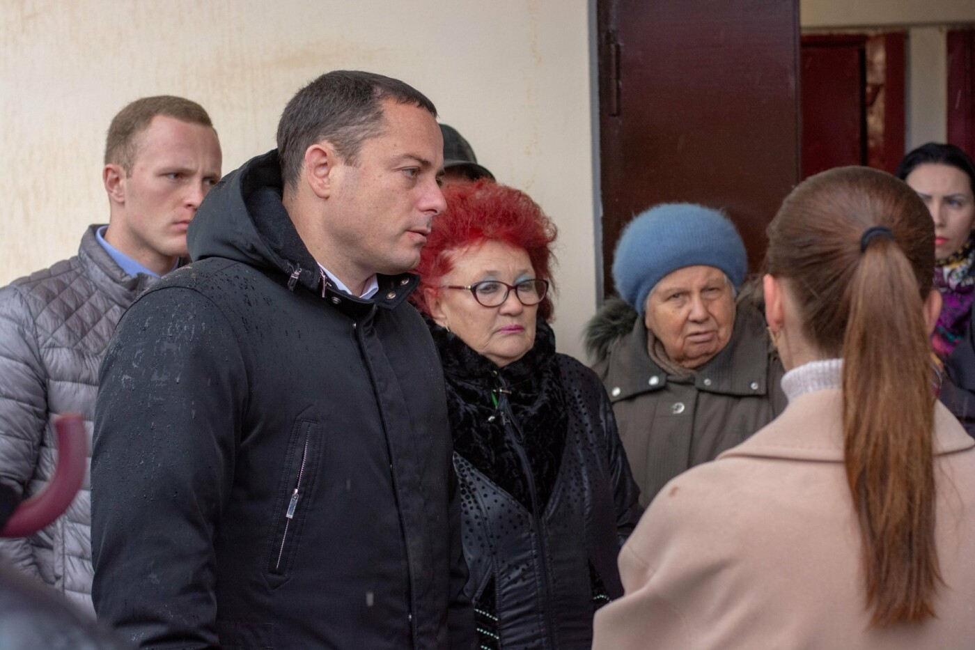 ОСМД Каменского ремонтируют дома за счет горбюджета, фото-3