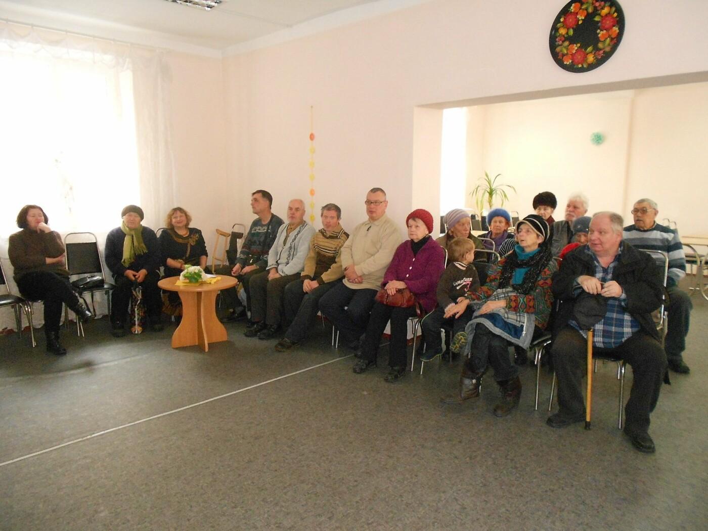 В Каменском прошли мероприятия для особых детей, фото-1