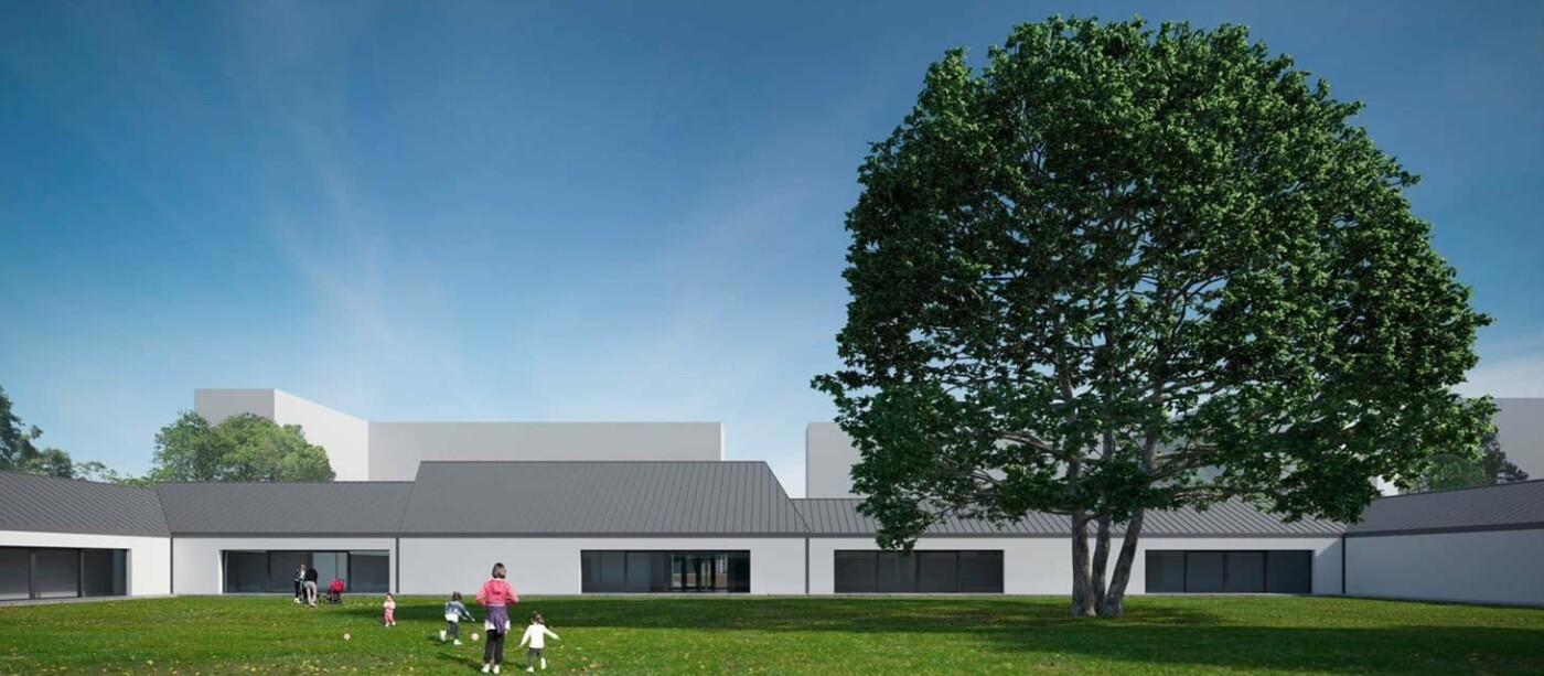 На левобережье Каменского планируют построить инклюзивный детский сад, фото-3