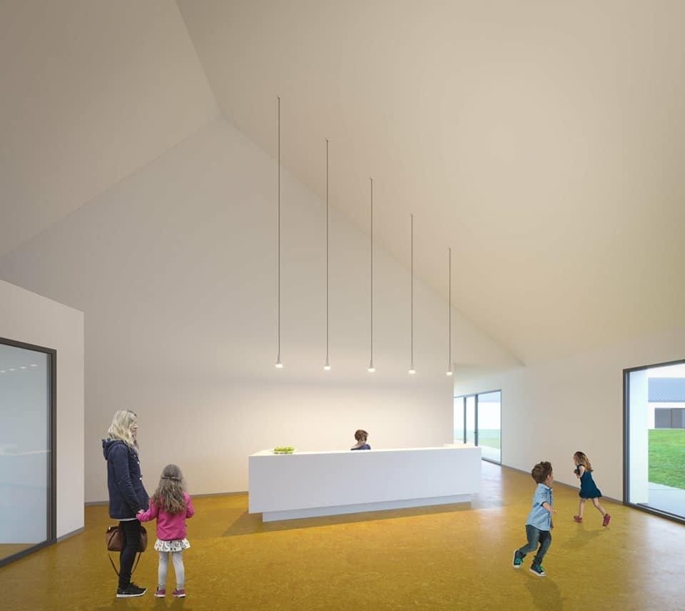 На левобережье Каменского планируют построить инклюзивный детский сад, фото-5