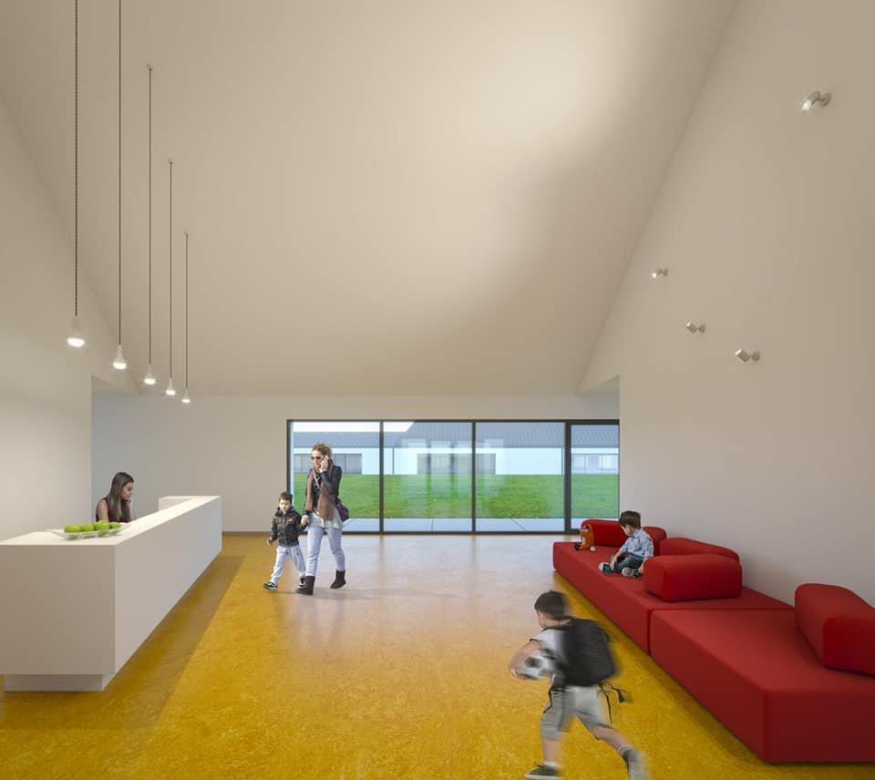 На левобережье Каменского планируют построить инклюзивный детский сад, фото-6