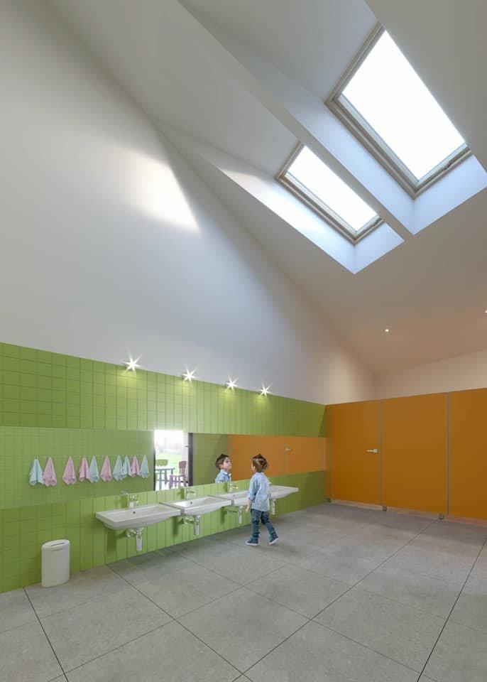 На левобережье Каменского планируют построить инклюзивный детский сад, фото-7
