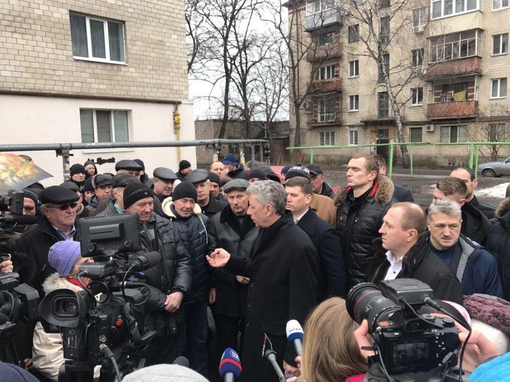 Юрий Бойко: После выборов все льготы и соцвыплаты будут восстановлены, фото-1