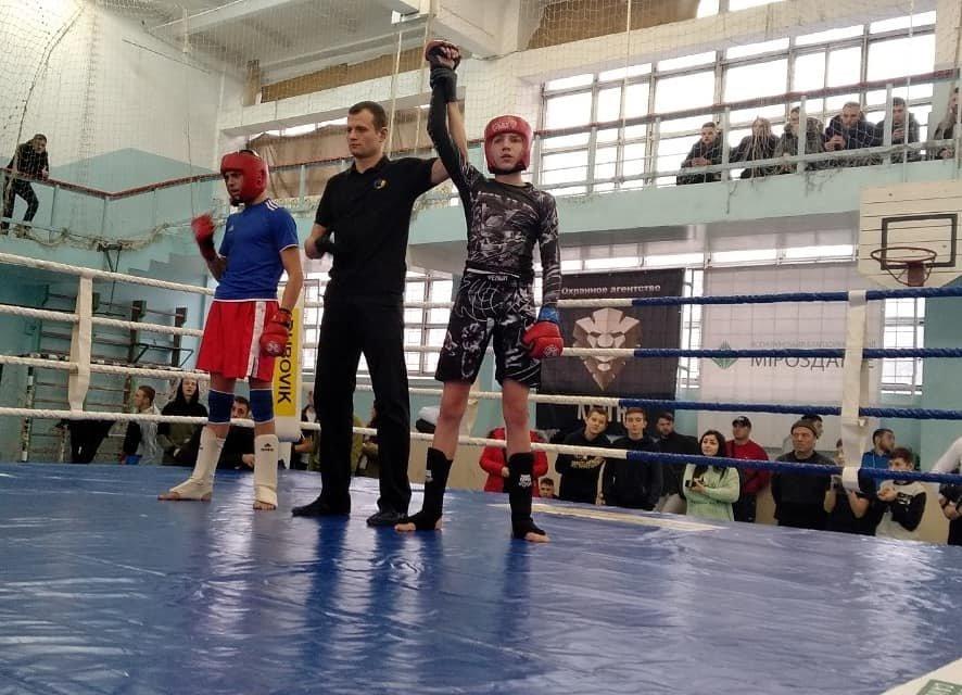 Бойцы ММА из Каменского стали призерами областного первенства, фото-4