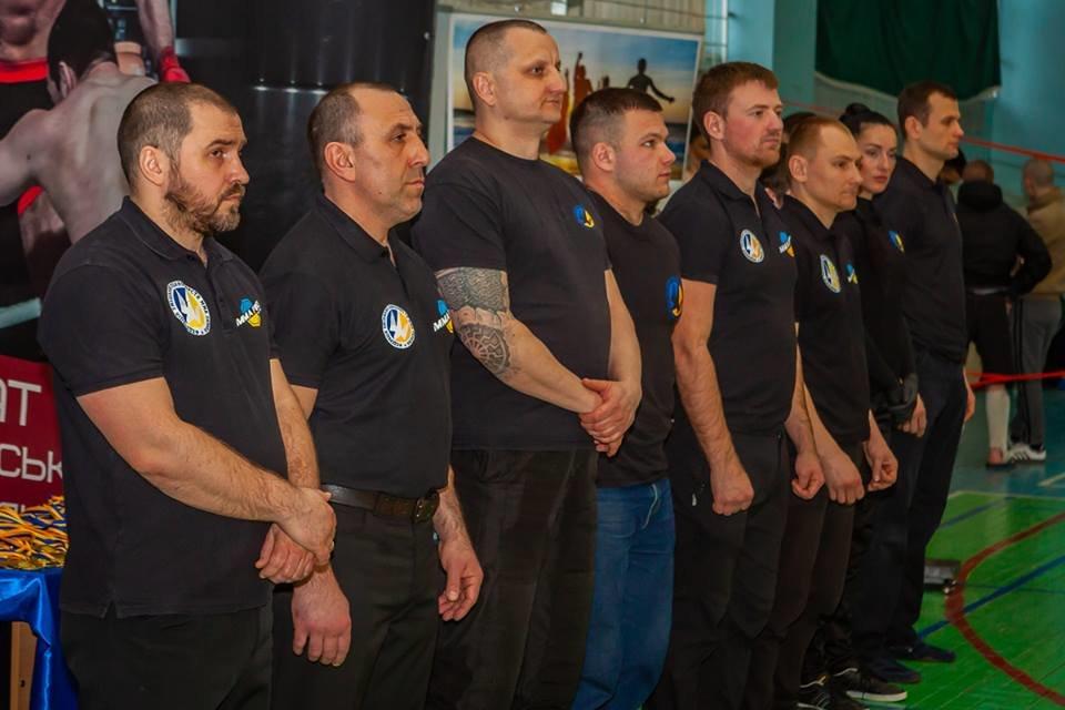 Бойцы ММА из Каменского стали призерами областного первенства, фото-2