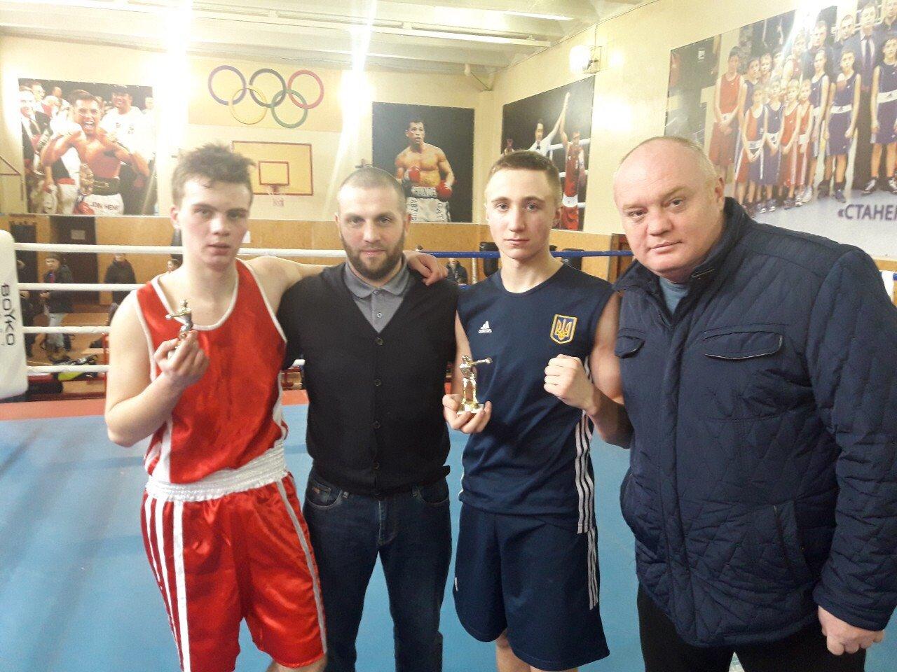 В Каменском состоялся боксерский турнир в честь воинов АТО, фото-3