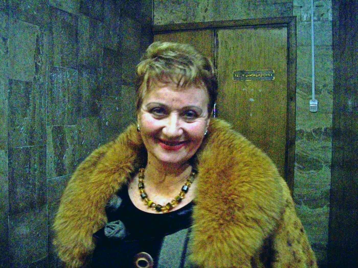 «Известные женщины Каменского»: горожан приглашают на пешую экскурсию, фото-4