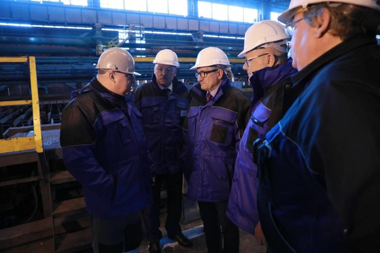 Сергей ТАРУТА: - ДМК я никогда не брошу, комбинат должен жить и работать!, фото-3