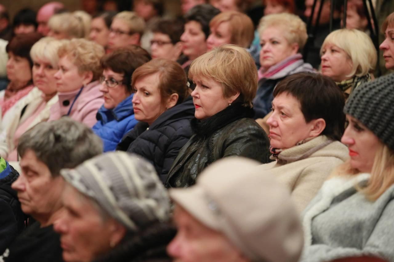 Сергей ТАРУТА: - ДМК я никогда не брошу, комбинат должен жить и работать!, фото-6