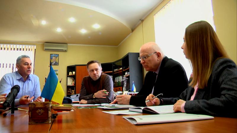 Обсудили экологические проблемы: Каменское посетил Генеральный консул Германии, фото-3