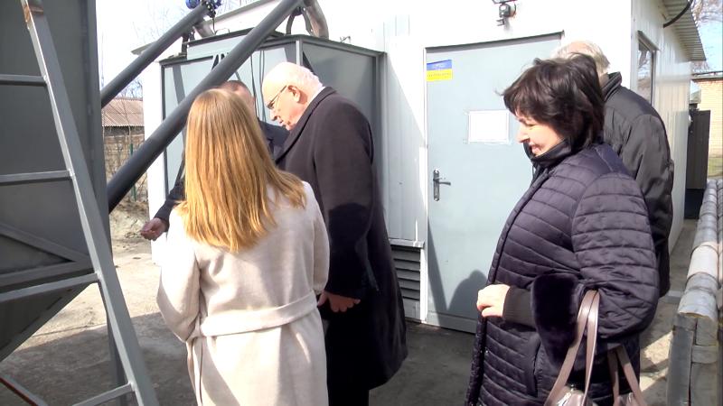 Обсудили экологические проблемы: Каменское посетил Генеральный консул Германии, фото-4