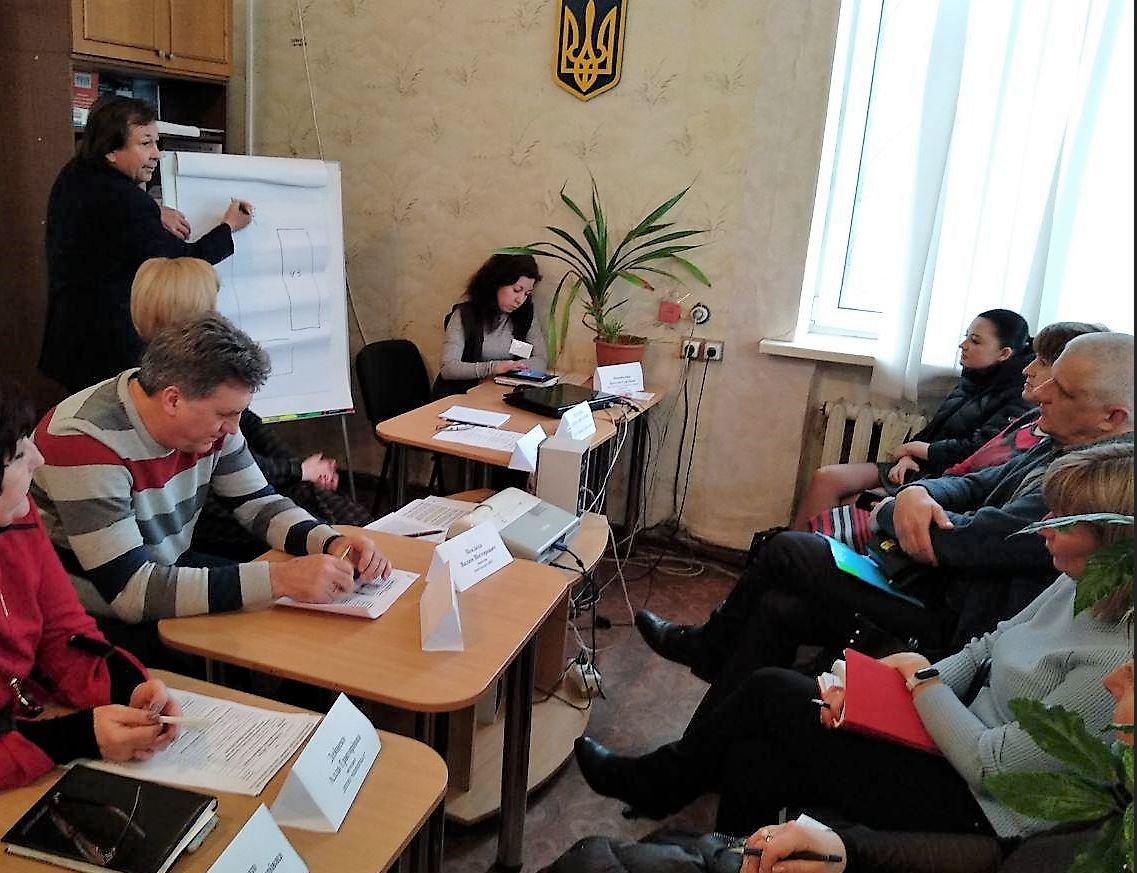 От этого выиграют все: в Каменском обсудили развитие дуального образования , фото-1