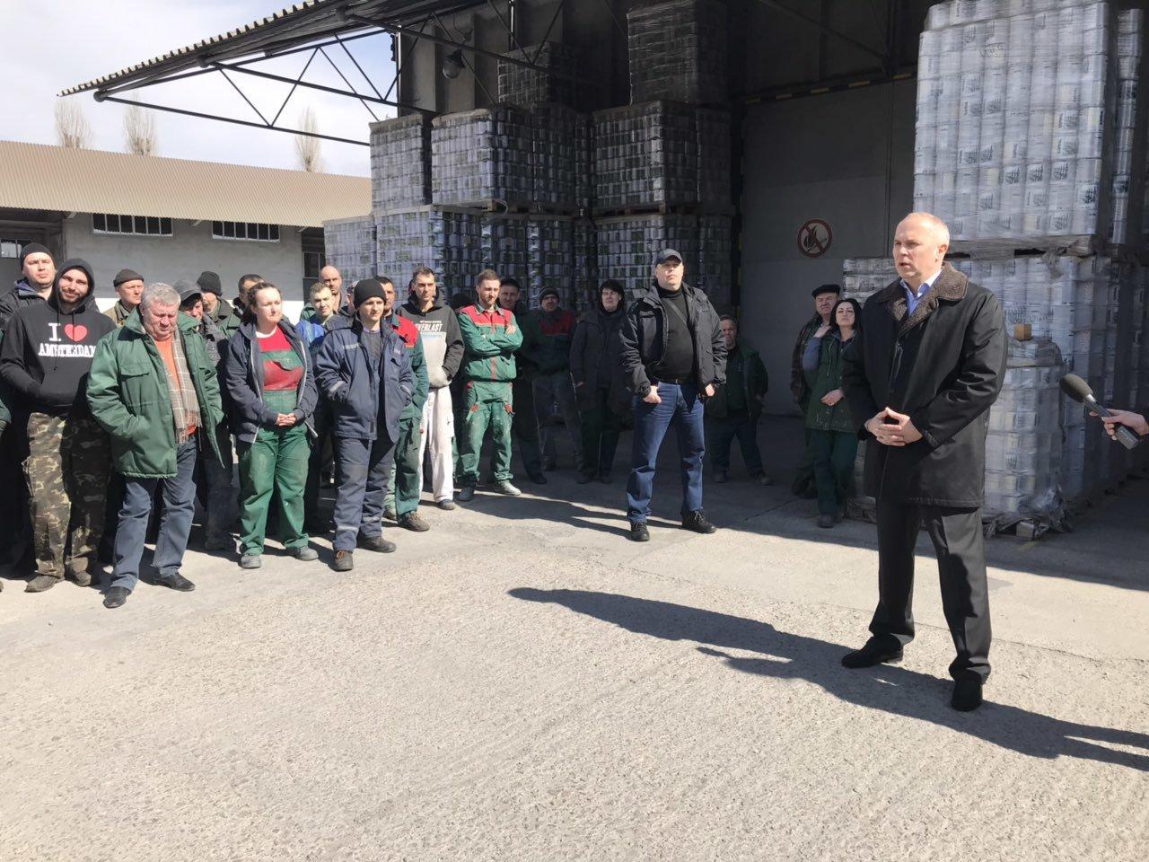 Нестор Шуфрич: Если не изменить отношение к отечественному производителю, то экономику не удастся поднять не то что следующие пять, а все 5..., фото-2