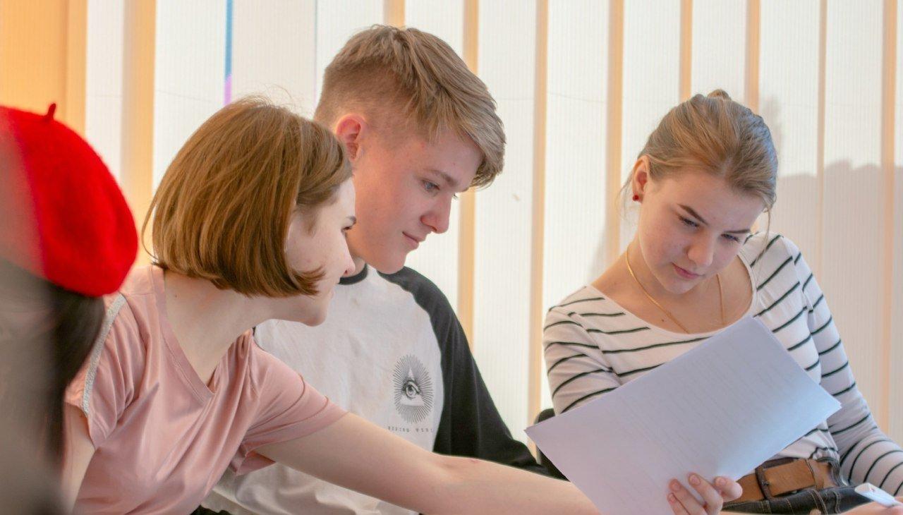 Молодежь Каменского учится реализовывать свою политику, фото-2