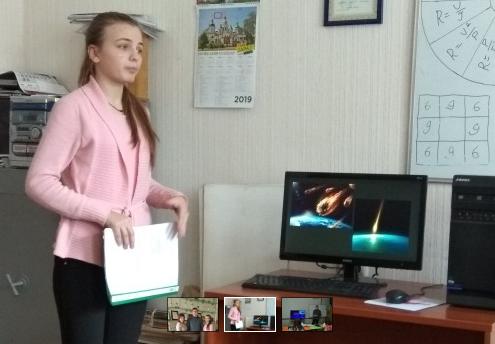 """""""Мирный космос"""": каменчане стали призерами областного конкурса, фото-1"""