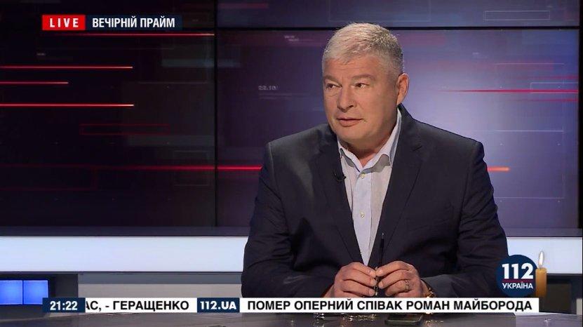 Червоненко: Бойко показал, что мир возможен, раз с тобой начинают говорить, фото-1