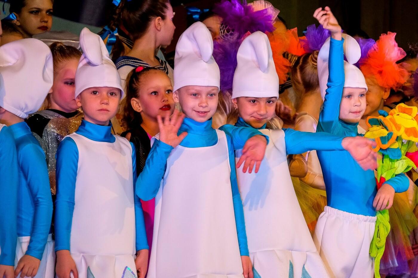 На пути к мечте: юные таланты «зажгли» сцену талант-фестиваля «Z_ефир» в Каменском, фото-16