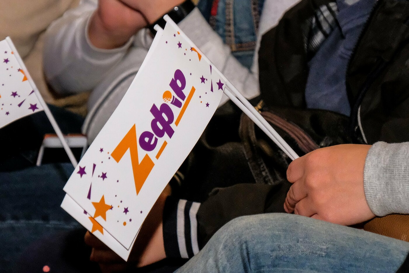 На пути к мечте: юные таланты «зажгли» сцену талант-фестиваля «Z_ефир» в Каменском, фото-11