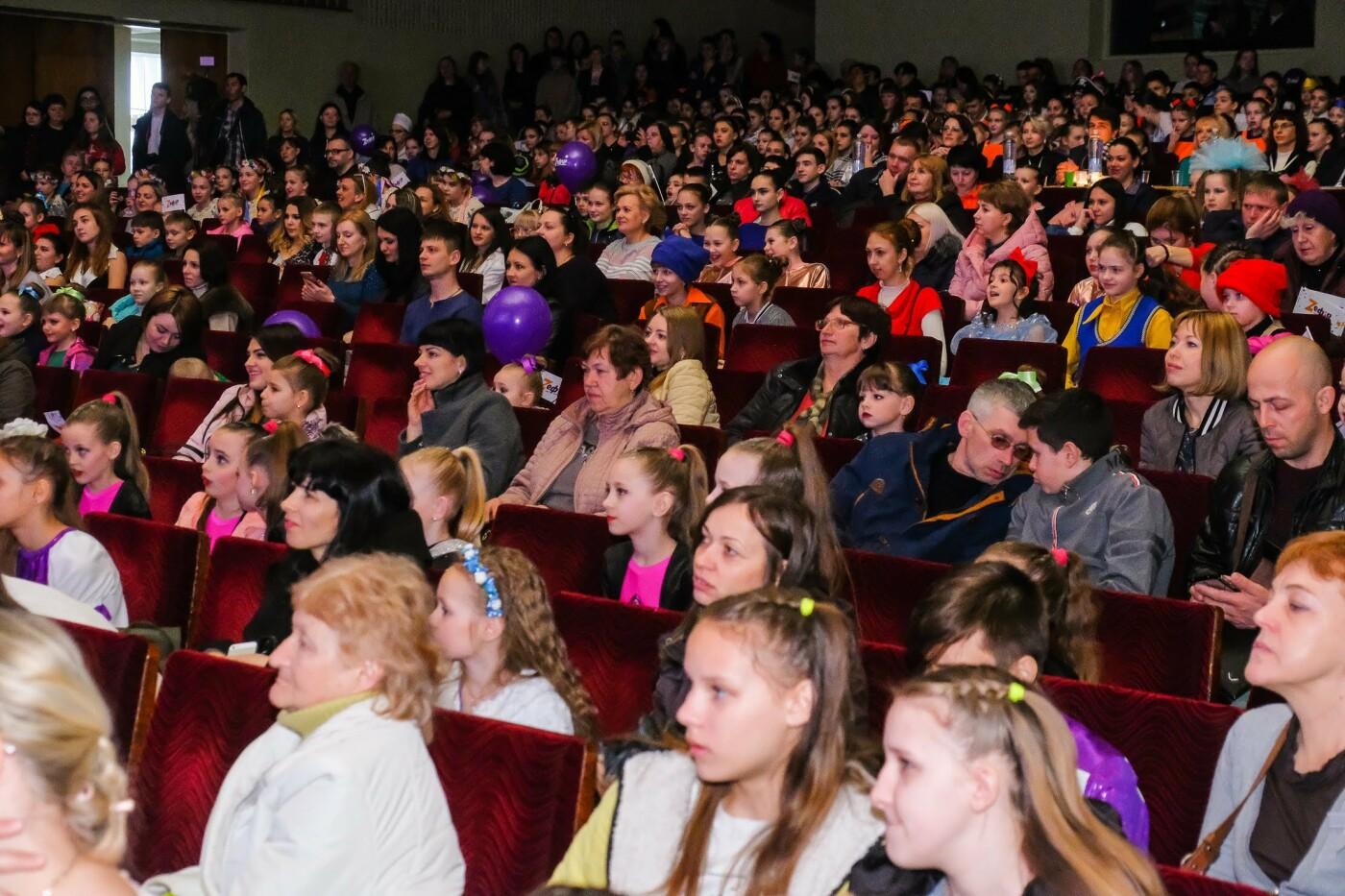 На пути к мечте: юные таланты «зажгли» сцену талант-фестиваля «Z_ефир» в Каменском, фото-6