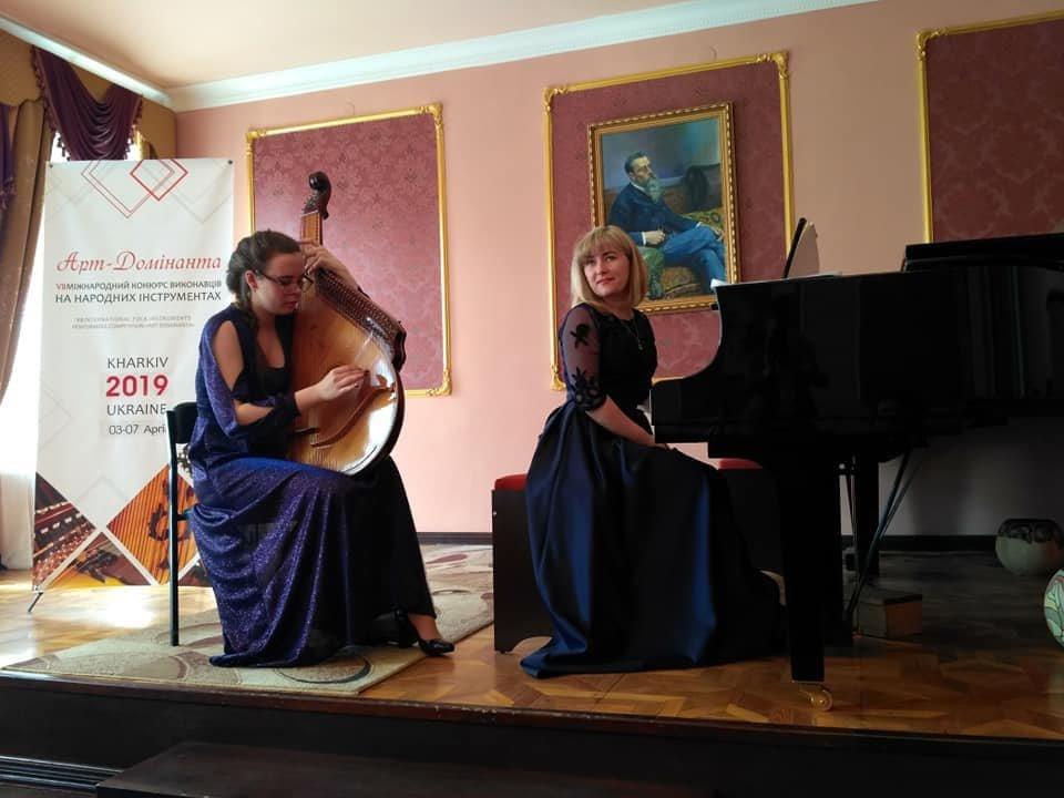 Каменские музыканты успешно выступили на международном конкурсе, фото-4