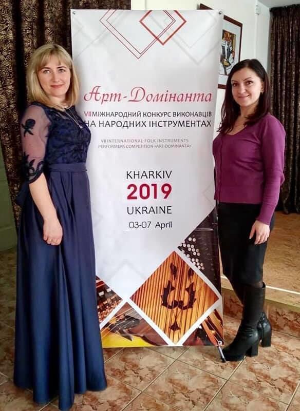 Каменские музыканты успешно выступили на международном конкурсе, фото-3