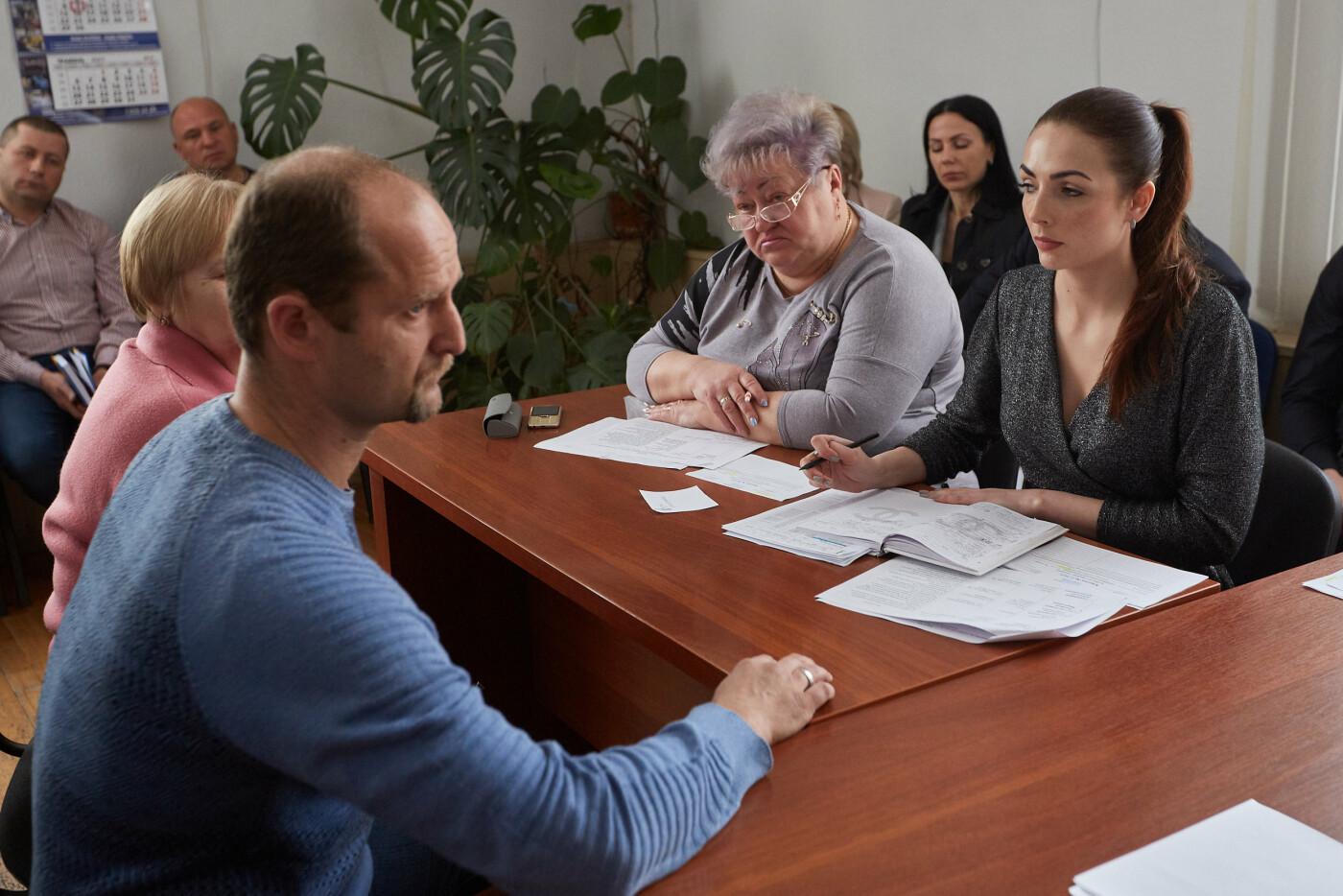 На личном контроле у мэра: городской голова Каменского провел очередной прием граждан, фото-2
