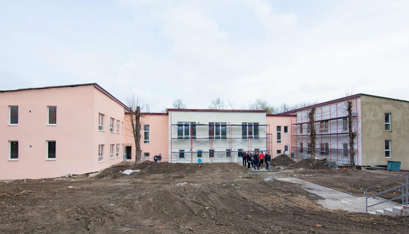 В Каменском готовят к открытию новые детсады, фото-1