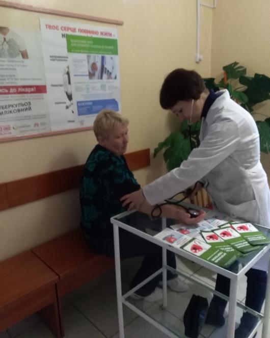 В Каменском отметили День здоровья, фото-2