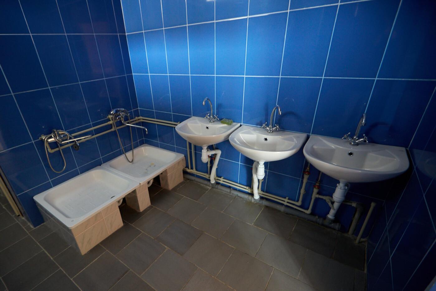 В Каменском завершается реконструкция отделений реабилитации для детей с инвалидностью, фото-5
