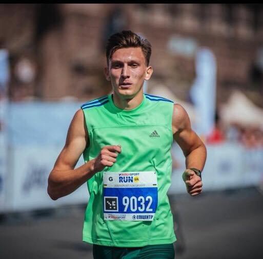 Каменские спортсмены поучаствовали в международном марафоне, фото-2